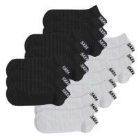 18 Paar Skechers Unisex Sneaker Socken