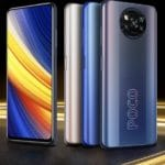 📱 Xiaomi Poco X3 Pro (6+128GB) mit 120Hz Display & Snapdragon 860 + 6 Monate Displaygarantie