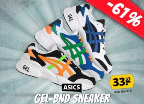 ASICS Gel BND Herren Sneaker