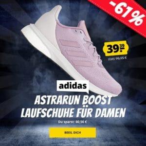 Adidas Astrarun Damen Laufschuhe