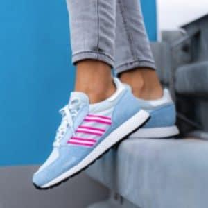Adidas Forest Grove Damen Sneaker