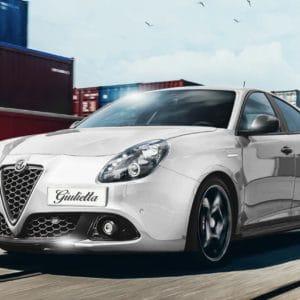 Alfa Romeo Giulietta Sportline