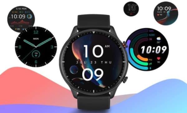 Amazfit GTR 2 Smartwatch Fitness Armbanduhr