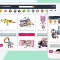 Amazon Kinder Wunschzettel