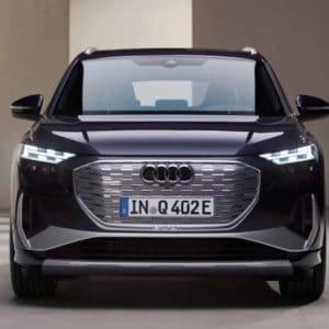[Gewerbe] 😍 Audi Q4 e-tron (170 PS, 55 kWh) für eff. 129€ im Monat / Privat ab eff. 258€ mtl. (GF 0,62)