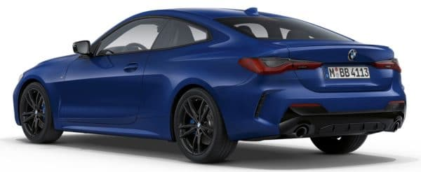 BMW 420 Coup M Sport  1