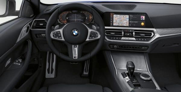 BMW 420 Coup M Sport  2