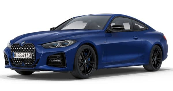BMW 420 Coup M Sport  3