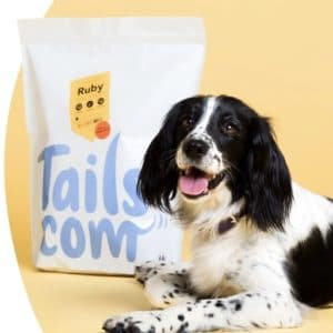 Bewertungen  Hundefutter mit hoher Qualitaet  tails.com 2021 04 19