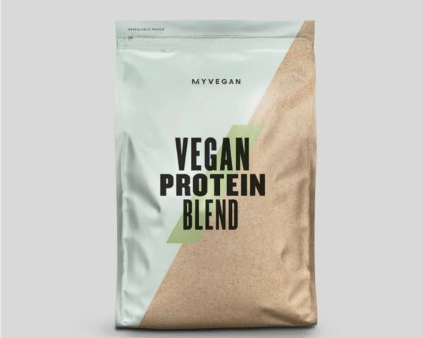 Vegane Protein-Mischung MyProtein