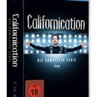 Californication   Die komplette Serie Season 1 7 Blu ray Amazon.de Duchovny David Martin Madeleine Handler Evan McElhon 2021 04 26