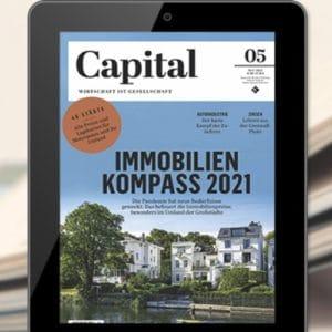 Capital digital