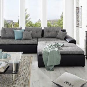 Couchlandschaft MöMax