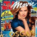 """Halbjahresabo der """"TV Movie"""" für 33,15€ + bis zu 30€ Prämie"""