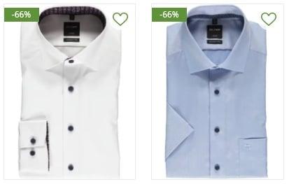 Hemd Luxor Modern Fit fit Hemden