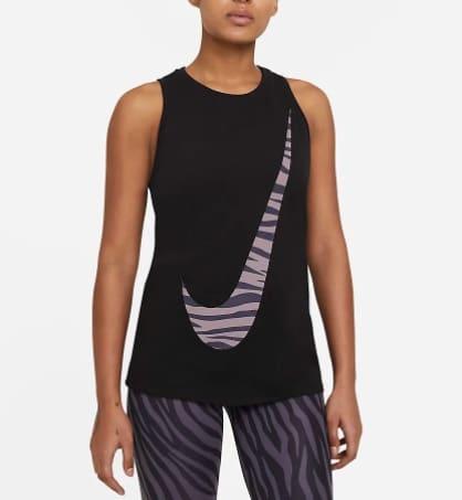 Icon Clash Trainings-Tanktop für Damen Nike Dri-FIT