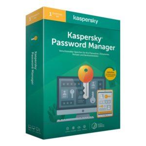GRATIS 🔐 Kaspersky Passwort Manager 6 Monate kostenlos
