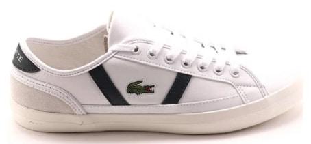 Lacoste Leder-Sneakers Sideline