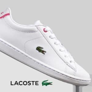 Lacoste Sneaker Sale