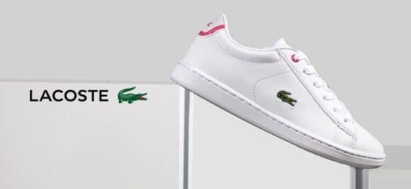 Lacoste Sneaker im Sale