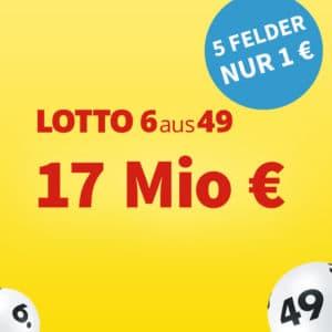 Lottohelden Lotto 6aus49