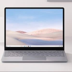 New Lightweight Surface Laptop Go  The Everyday Everywhere Laptop  Microsoft Surface 2021 04 29