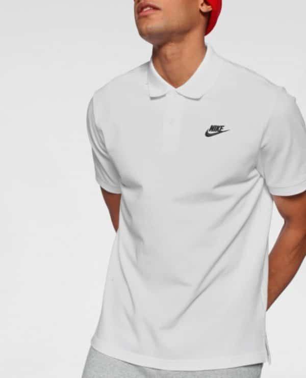 Nike Sportswear Poloshirt Men Polo Matchup