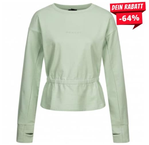Oakley Luxe Crewneck Damen Sweatshirt