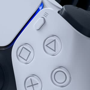 "🎮 Sony PlayStation 5 DualSense Controller + Spiel ""Ratchet & Clank: Rift Apart"""