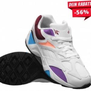 👟🤩 Reebok Aztrek 93 Sneaker für 40€ (Gigi Hadid Edition: 45€)