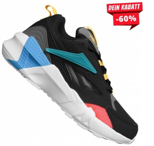 Reebok Aztrek Double Mix Pops Damen Sneaker DV8172