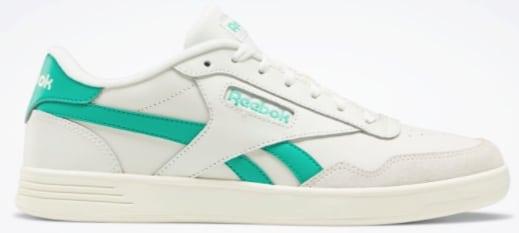 Reebok Royal Techque T LX Herren Leder-Sneaker