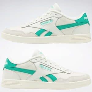 Reebok Royal Techque T LX Herren Leder Sneaker