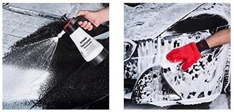 Sonax Xtreme RichFoam Shampoo