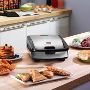 Tefal Snack Collection SW857D Grill