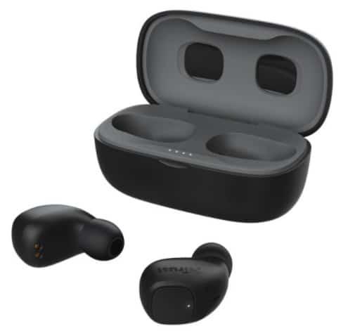 Trust Nika kompakte kabellose Bluetooth-Ohrhörer