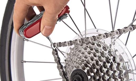 Victorinox Taschenmesser Deluxe Tinker z.B. fürs Fahrrad