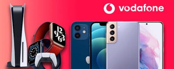 Vodafone PS5 Apple Watch iPhone 12 Galaxy S21 Slider Kopie