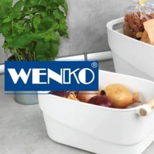 Wenko Sale Küche und Wohnen