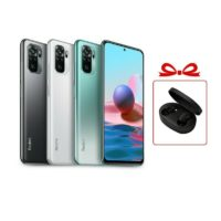Xiaomi Redmi note 10 4128GB  Airdots 2