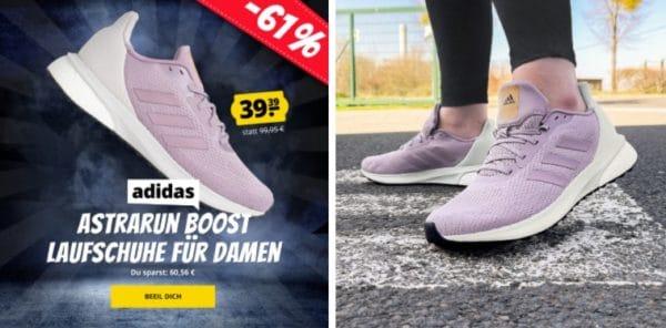 adidas Astrarun BOOST Damen Laufschuhe