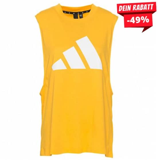 adidas Athletics Pack Grafik Damen Tank Top EA0348