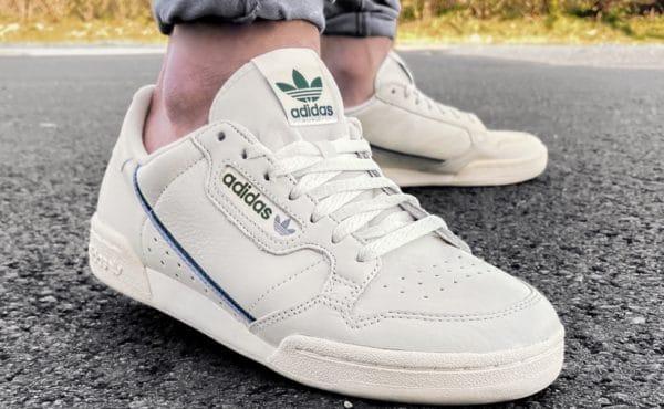 adidas Continental 80 Unisex Sneaker