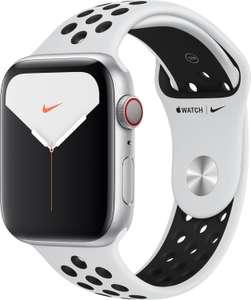apple watch nile