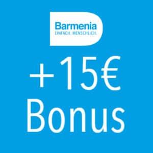 15€ Bonus für Fahrrad-/E-Bike-Versicherung 🚲🔋 (ohne Selbstbeteiligung)