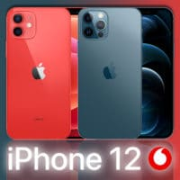iphone 12 vodafone