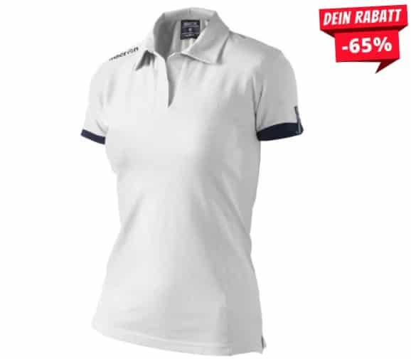 macron Nancy Damen Polo-Shirt 90200107