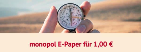 monopol E-Paper