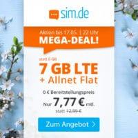 20210510 simde NL Top Angebot 7GB 7 77 weisse  Bluten 500x500px