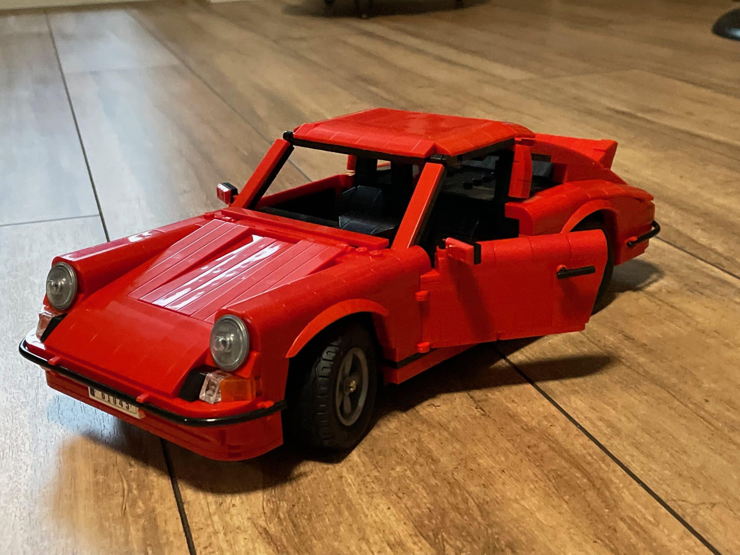 CaDa Porsche
